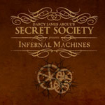 Infernal Machines album cover
