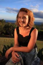 Sasha Cooke press photo