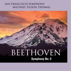 Cover of San Francisco Symphony Beethoven 9th SACD