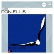 Don Ellis Soaring album cover