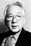 Photo of Joji Yuasa