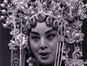 Postcard image for Turandot at West Bay Opera