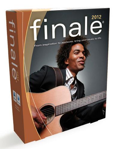 Photo of Finale 2012 box