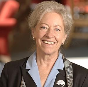 Ann Wolpert