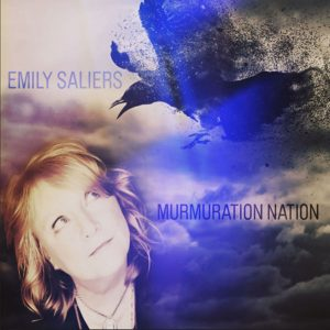 Murmuration Nation album cover